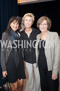 Susan Blaustein, Schroeder Stribling, Cindy Aron