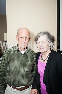 Ann Allen, David Allen