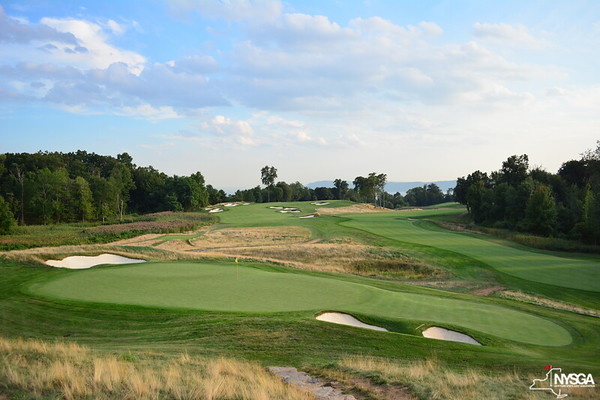 Hudson National Golf Club