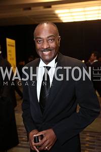 Reginald Van Lee. Photo by Tony Powell. 2015 HRC Gala. Convention Center. October 3, 2015