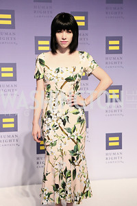 Carly Rae Jepsen. Photo by Tony Powell. 2015 HRC Gala. Convention Center. October 3, 2015