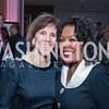 Patty Andringa, JC Hayward. Photo by Tony Powell. BGCGW ICON 15. Ritz Carlton Tysons. November 9, 2015