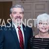Gary and Priscilla Fouts. Photo by Tony Powell. BGCGW ICON 15. Ritz Carlton Tysons. November 9, 2015