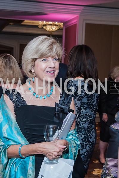 Ellen Kay. Photo by Tony Powell. BGCGW ICON 15. Ritz Carlton Tysons. November 9, 2015
