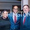 Latisha Franklin, Jaran Andrean, Mike McDonald. Photo by Tony Powell. BGCGW ICON 15. Ritz Carlton Tysons. November 9, 2015
