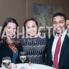 Katie Sushinski, Angelique LeBlanc, Karriem Crawford-Muhammad. Photo by Tony Powell. BGCGW ICON 15. Ritz Carlton Tysons. November 9, 2015