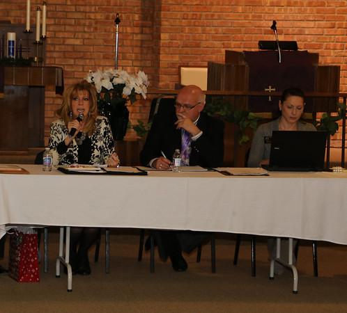 IMHB December Meeting 12-20-2013