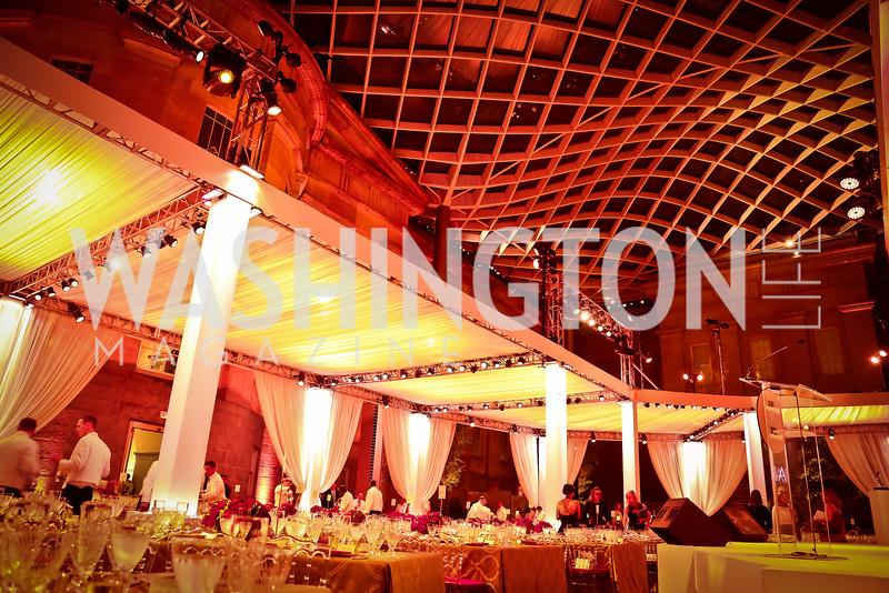 Photo by Tony Powell. Inaugural American Portrait Gala. November 15, 2015