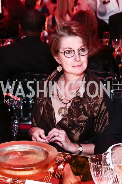 Dorothy Kosinski. Photo by Tony Powell. Inaugural American Portrait Gala. November 15, 2015
