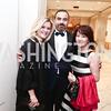 Trina Sams-Manning, Ramez Rayyes, Nikki Chay. Photo by Tony Powell. Inaugural American Portrait Gala. November 15, 2015