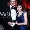 Michael and Meryl Chertoff. Photo by Tony Powell. Inaugural American Portrait Gala. November 15, 2015