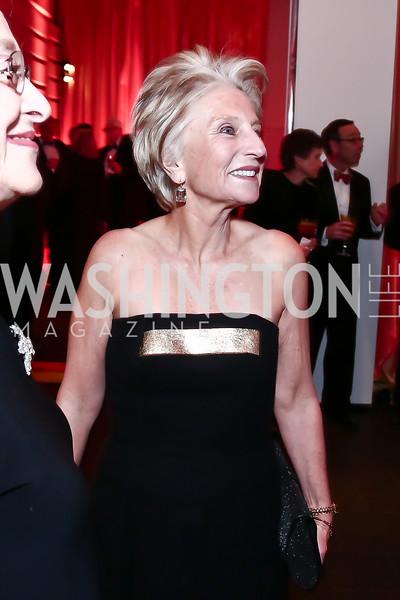 Jane Harman. Photo by Tony Powell. Inaugural American Portrait Gala. November 15, 2015