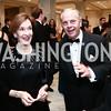Donna and Mack McLarty. Photo by Tony Powell. Inaugural American Portrait Gala. November 15, 2015