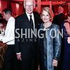 Roger and Vicki Sant. Photo by Tony Powell. Inaugural American Portrait Gala. November 15, 2015