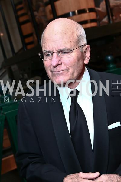 NMAH Director John Gray. Photo by Tony Powell. Inaugural Smithsonian Food History Gala. October 22, 2015