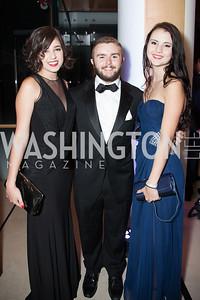 Leonor Fernandez, Andrew Samson, Jennifer Roberts