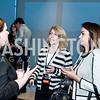 Courney Flanagan, Rebecca Hanson, Catherine Farley. Photo by Tony Powell. IWMF Reporta Launch. Newseum. October 2, 2015