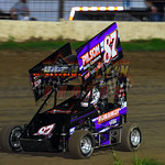 dirt track racing image - HFP_1451
