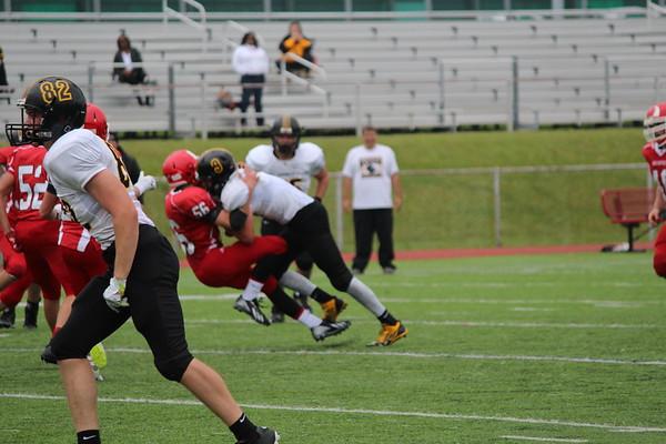 10/13/2014 vs. Hinsdale South