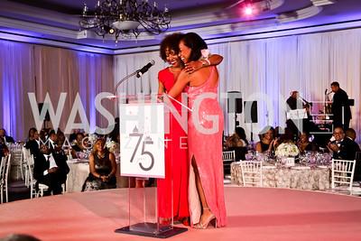Photo © Tony Powell. Jack & Jill 75th Anniversary. Ritz Carlton. March 14, 2015