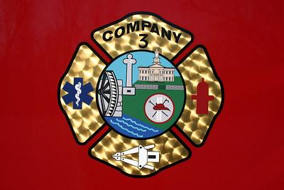 Shepherdstown Fire Department - Jefferson County Station 3.