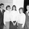 The photo was marked 4-H achievement 1966. Do you recognize any of the people in the photo? If so, share the information online on the Effingham Daily News Facebook page.