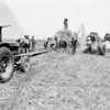 Old-time farming methods are on display in this photo from the 1950s. Share your memories online at the Effingham Daily News Facebook page.