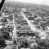 An aerial view of downtown Effingham taken in 1954 is shown in this photograph. Does the area look familiar? Share your memories online at the Effingham Daily News Facebook page.