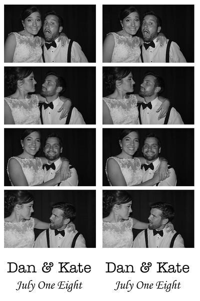 Dan & Kate July 18, 2015