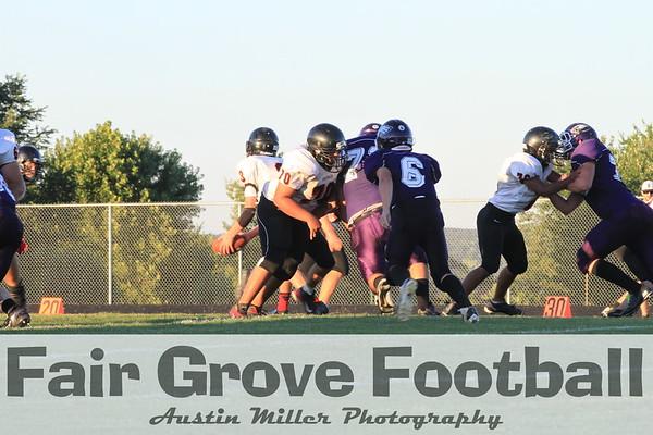 Fair Grove Football 2013