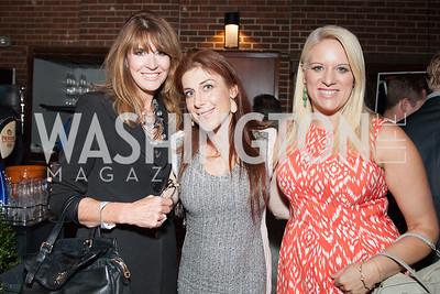 Lynly Boor, Jayne Sandman, Kimberly Schwandt