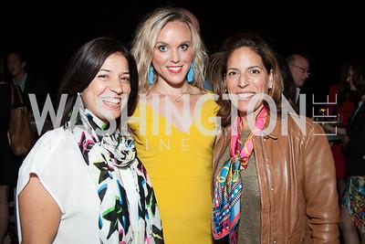 Annette Delgado, Heather Louise Finch, Daisy Blanchard