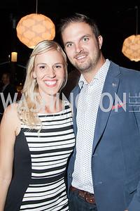 Heather Theunissen, Tyler Gates