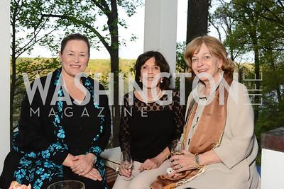 Claire Dwoskin, Didi Cutler, Kate Lehrer
