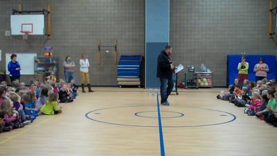KES Reward School celebration 11-26-14