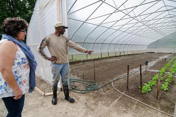 Worlds Farmer Lancaster