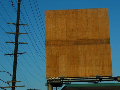 """""""Billboard 006362"""""""