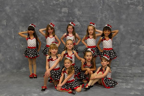 Cibolo Dance 2014