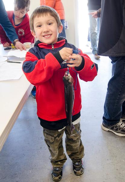 Barrett Park Fishing Derby