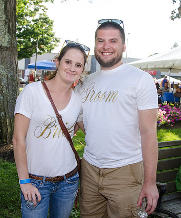 Johnny Appleseed Craft Best Festival 2016