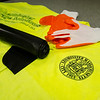 Kicking off on April 22, Earth Day, Leominster residents can participate in this year's city clean up by picking up gloves, trash bags and a free T shirt at City Hall during normal business hours. Let the mayor's office know where you've cleaned and they'll pick up the trash bags. SENTINEL & ENTERPRISE / Ashley Green