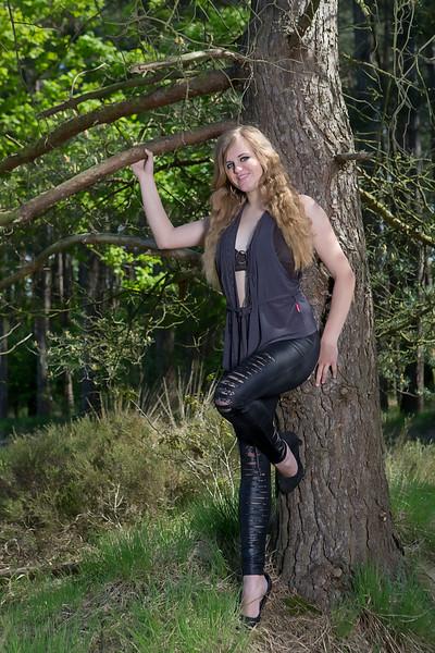 Lisanne (5 MEI 2014)