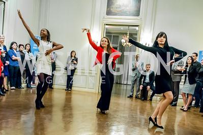 Lizt Alfonso Dance Cuba Event | Tony Powell