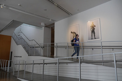 Location - Bronx Museum of the Arts