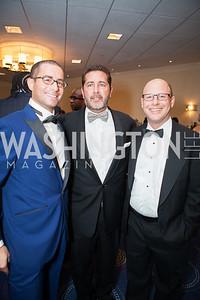 Adam Schindler, Bryan Katz, Donald Dunn
