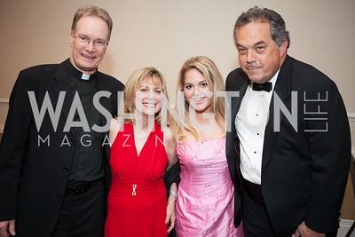 Kevin FitzGerald, Ellen Terry Casper, Margaret Casper, Joseph Casper