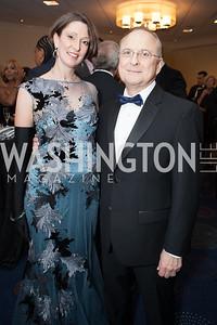 Karen Rosenberg, Ernie Rosenberg