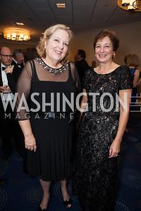 Eileen Ferrell, Sharon Courtin