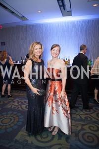 Heather Westrom, Megan Cumming