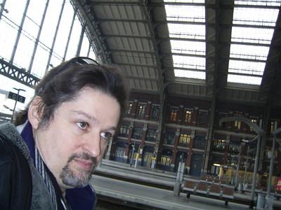 London & Emirates Stadium - March 2007